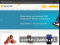 Screenshot strony market360.co