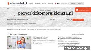 pozyczkizkomornikiem24.pl