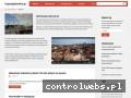 Screenshot strony trojmiejskieinfo.pl