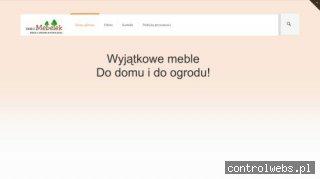 Mebelki-sosnowe.com - meble sosnowe