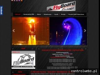 flyboard-europe.com Hoverboard Polska