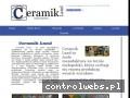 Ceramikland - ceramika na zamówienie