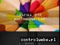 Screenshot strony www.kursykomputerowe.edu.pl