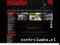 Screenshot strony www.audiovintage.com.pl