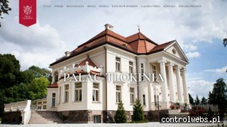 Hotel Kalisz - Pałac Tłokinia