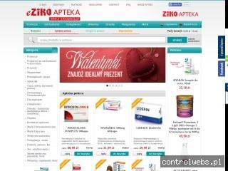 Apteka internetowa E-Ziko