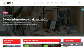 Projektowanie portali i sklepów internetowych