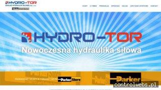 HYDRO-TOR zbiorniki oleju