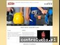 DELTA BHP rękawice robocze i ochronne
