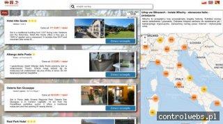 SOLARIA hotele we Włoszech