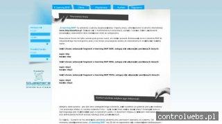 E-learning BHP