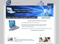 Screenshot strony e-ctrl.pl