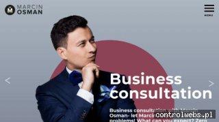 Doradztwo Biznesowe