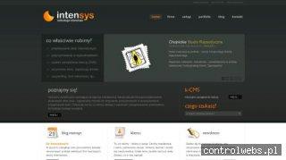 Strony internetowe, chojnice