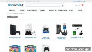 PS3info.pl - nowości ze świata Sony PS3 i PS4