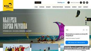 Kite wyjazdy Egipt - Remplus Travel