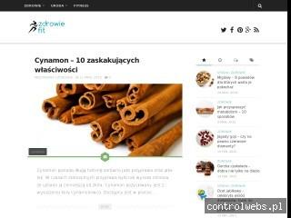 www.zdrowiefit.pl