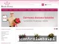 Kwiaciarnia Royals Flower w Krakowie