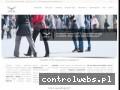 Screenshot strony www.ubezpieczenia-inwestycyjne.com.pl