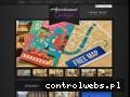 Screenshot strony www.apartamentgalicja.pl