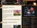 Osa - katalog gier MMO