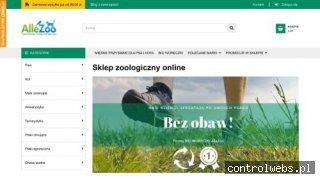 AlleZoo.com.pl | Karma dla psa