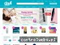 dayli.com.pl - sklep internetowy