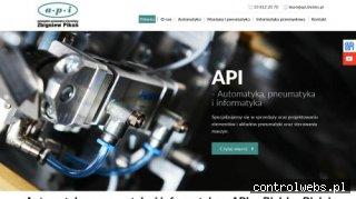 API części do maszyn Bielsko