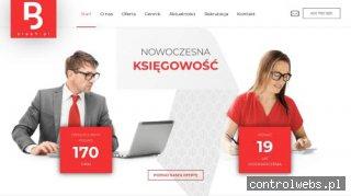 Bras7 - rachunkowość Poznań