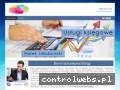Screenshot strony www.ksiegowy-jakubowski.pl