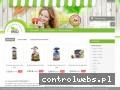 Zdrowa żywność sklep ekolider.net