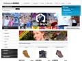 FootBrand-buty sportowe,odzież sportowa,Adidas,Nike,Puma,Ree