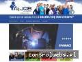 Ejjob.pl - Agencja pracy