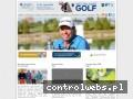 Screenshot strony lyonessopen.com