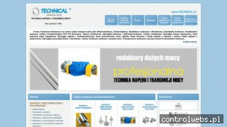Wariatory - technical.pl