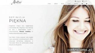 Akademia urody - princessacademy.com.pl