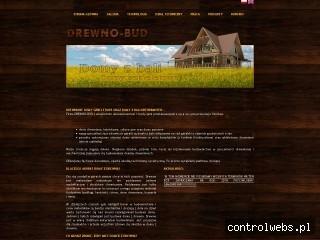 Drewnobud - domu drewniane