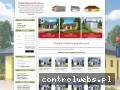 Projekty budynków gospodarczych
