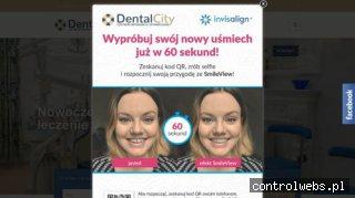 DENTAL CITY aparat ortodontyczny bielsko