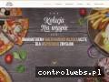 Screenshot strony kolacjanawyspie.pl