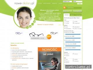 oprawy okularowe - www.nowe-okulary.pl