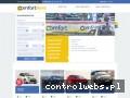 Comfortrent - wynajem aut w Katowicach