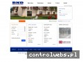 BND mieszkania na sprzedaż Gliwice