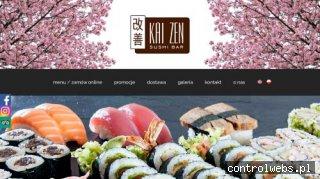 KAIZEN S.C. - Sushi Warszawa