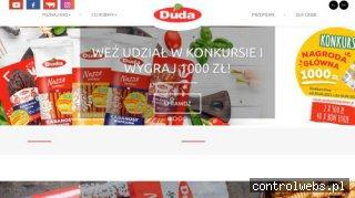 Wędliny DUDA - www.bezczelniesmaczne.pl