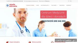 www.Przychodniawawer.pl