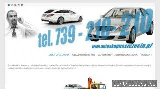 autoskupnaszczecin.pl - Skup aut Szczecin