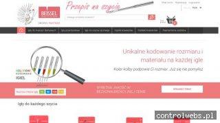 Akcesoria krawieckie - Grofes.com