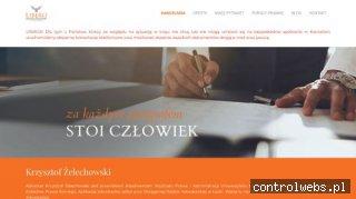 Porady prawne Łódź