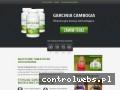 Garcinia Cambogia - naturalny lek na odchudzanie